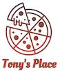 Tony's Place logo