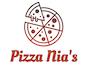 Pizza Nia's logo