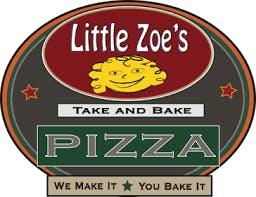 Little Zoe's Take & Bake Pizza