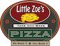 Little Zoe's Take & Bake Pizza logo