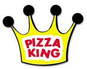 Kings Pizza & Subs logo