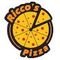 Ricco's Pizza logo