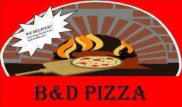 B & D Pizza & Subs