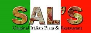 Sal's Original Italian Pizza