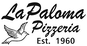LaPaloma Pizzeria logo