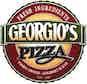 Georgio's Famous Pizza logo