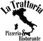 La Trattoria Pizzeria & Ristorante logo