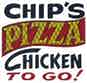 Chip's Pizza & Chicken logo