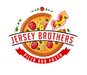 Jersey Brothers Pizza & Pasta logo