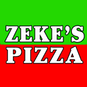 Zeke's Pizza logo