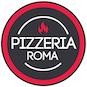 Pizzeria Roma logo