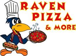 Raven Pizza & More