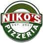 Niko's Pizza logo