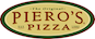 Piero's Pizza logo