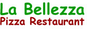 La Bellezza Pizzeria logo