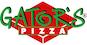Gators Pizza logo