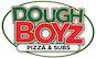 Dough Boy's Pizzeria logo