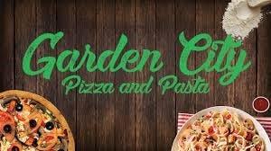 Garden City Pizza & Pasta