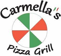 Carmella's Pizza Grill logo