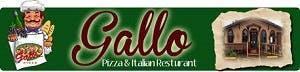Gallo's Pizza & Subs