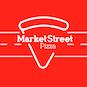 Market Street Pizza logo