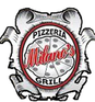 Milano's Pizzeria & Grill logo