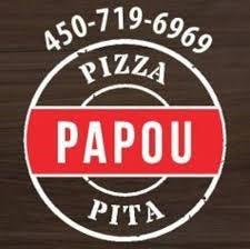 Papou's Pizza