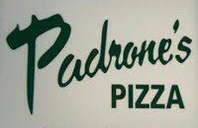 Padrone's Pizza Findlay