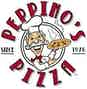 Peppino's Pizzeria & Deli logo