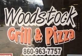 Woodstock Grill & Pizza