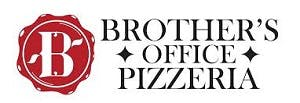 Brother's Office Pizzeria