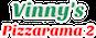 Vinny's Pizzarama 2 logo