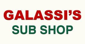 Galassi's Sub Shop