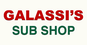Galassi's Sub Shop logo