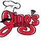 Gino's Real New York Pizza logo