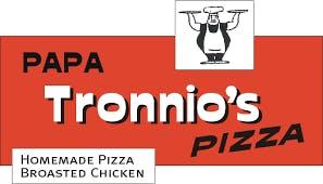 Papa Tronnio's Pizza