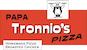 Papa Tronnio's Pizza logo