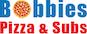Bobbie's Pizza logo
