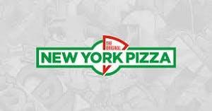 New York Pizza Plus