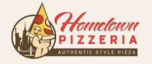 Hometown Homemade Pizza