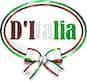 D'Italia Pizzeria logo