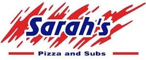 Sarah's Pizza