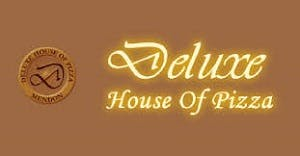 Deluxe House of Pizza
