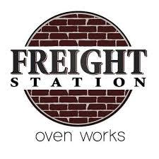 Freight Station Oven Works