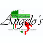 Angelos Pizza Grille logo