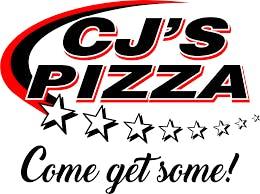 CJ's Pizza