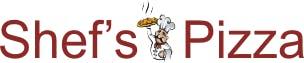 Shef's Pizza