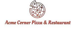 Acme Corner Pizza & Restaurant