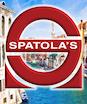 Spatola's Pizza & Italian Restaurant logo