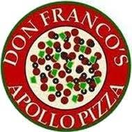 Don Franco's Apollo Pizza